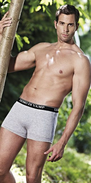 Boxer Briefs 0151 | Basic Underwear| Vamp!