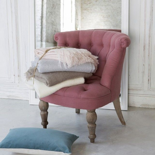 60 best nicky haslam images on pinterest living room - La redoute fauteuil crapaud ...