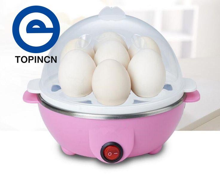 Multifunción de alta Calidad Escalfar Hervir Huevo de gallina Cocina Caldera Vapor Eléctrico Seguro de apagado Automático Herramientas de Cocina Utensilios de Cocina