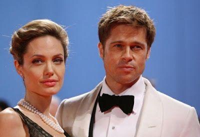 :: LEZIONE D' AMORE - Brad Pitt