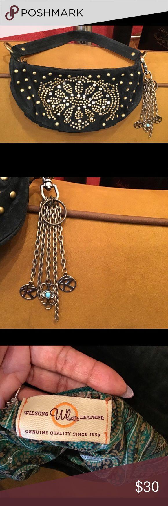 Wilson Genuine Leather Purse 🌟 Genuine leather purse