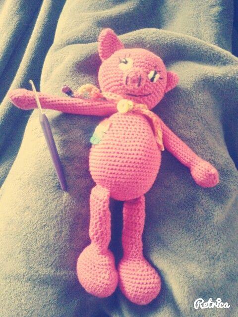 Voor mijn kleine meisje # Goldenhar # With proud made in Holland ♥
