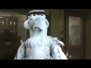 Muppets Most Wanted: Sam Eagle Interview --  -- http://www.movieweb.com/movie/muppets-most-wanted/sam-eagle-interview