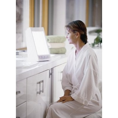 Light Can Help Seasonal Affective Disorder (SAD)