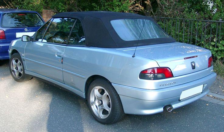 ile:Peugeot 306 Cabrio front 20071007.jpg
