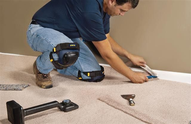 A carpet layer is essentially a person who is professionally trained to lay carpets as well as other materials of flooring. Professional rug layers may also do refinishing as well as repair work materials.