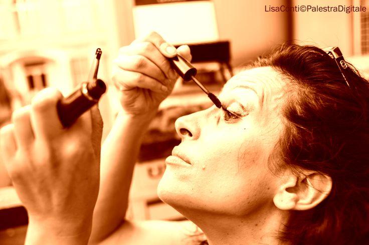 """OGNI GIOVEDI' ALLE 21.00 DAL 30 GIUGNO AI CORSI ESTIVI DI SPAZIO ARIES """"La cura"""" : impariamo a usare il #maquillage per un #trucco di scena, utilizzando i giusti colori come dipingere un quadro! con Sabrina Albano www.spazioaries.it"""