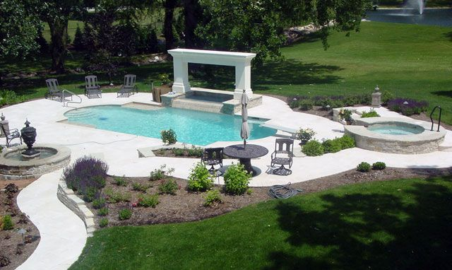13 best images about Pool sketches on Pinterest