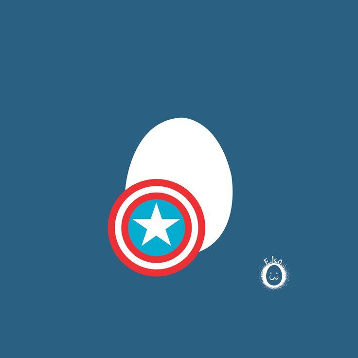 2013.12 캡틴 아메리카