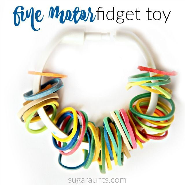 105 best images about adhd fidgets for focus on pinterest for Adhd and fine motor skills