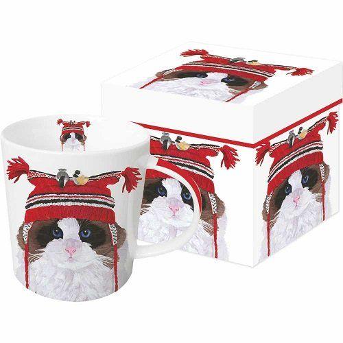 Max Gift Boxed Mug | Paperproducts Design Store