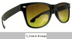 Jack Wayfarer Bifocal Driving Glasses - 597 Tortoise