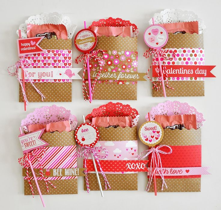 Doodlebug Design Inc Blog: Valentines Treat Ideas featured Sweethearts Collection
