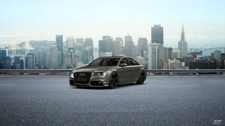 Checkout my tuning #Audi #A8 2011 at 3DTuning #3dtuning #tuning