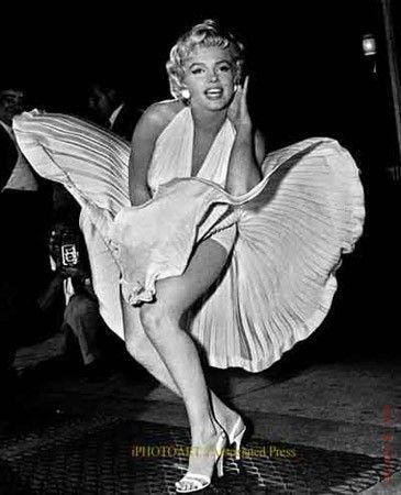 Marilyn Monroe xxamymxx
