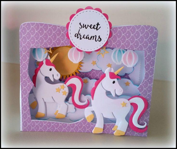 carte licornes