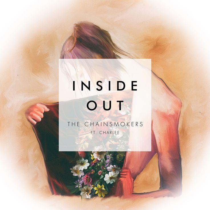 지금 가장 스타일리시하고 '힙'한 훈남 EDM 듀오 '더 체인스모커스(The Chainsmokers)' 매력적인 여성 보컬들의 목소리 톤이 돋보이는 'Roses'와 'New York City'를 이을 새로운 싱글 [Inside Out (Feat. Charlee)]