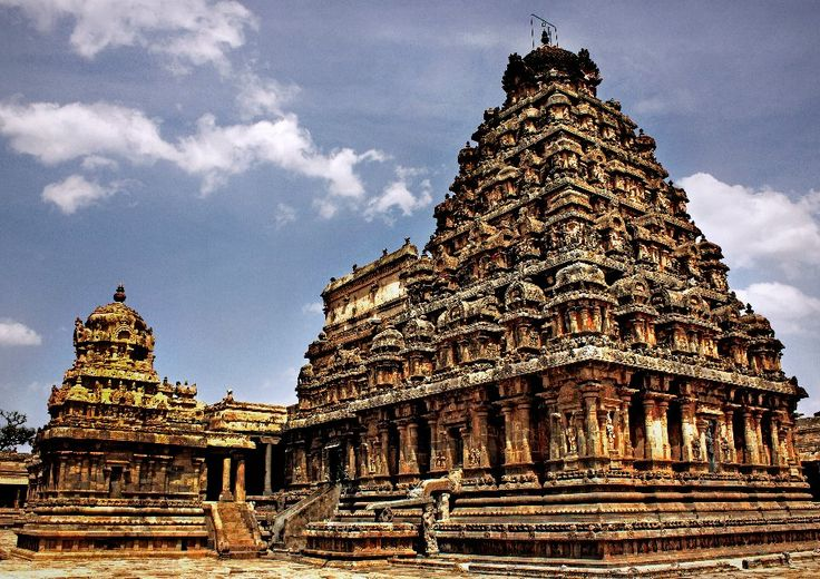 Great Living Chola Temples: Outstanding Workmanship Of Chola Dynasty Builders Of South India