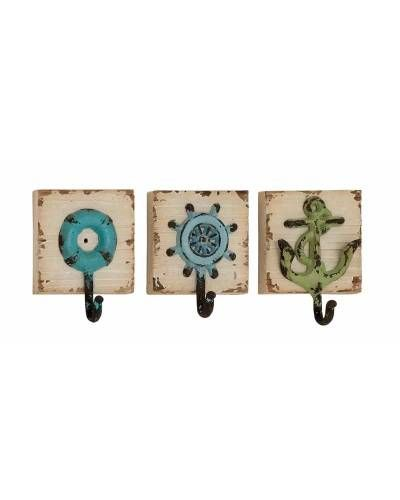 Funky Wall Hooks 107 best decorative wall hooks for your home images on pinterest