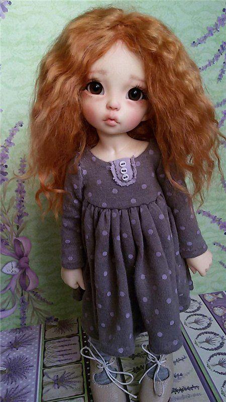 Ante fairyland / Шарнирные куклы BJD / Шопик. Продать купить куклу / Бэйбики…
