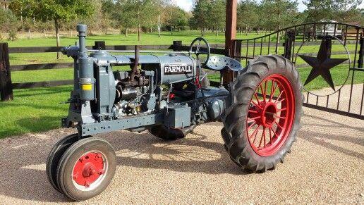Farmall F12 Decals : Farmall f tractors pinterest