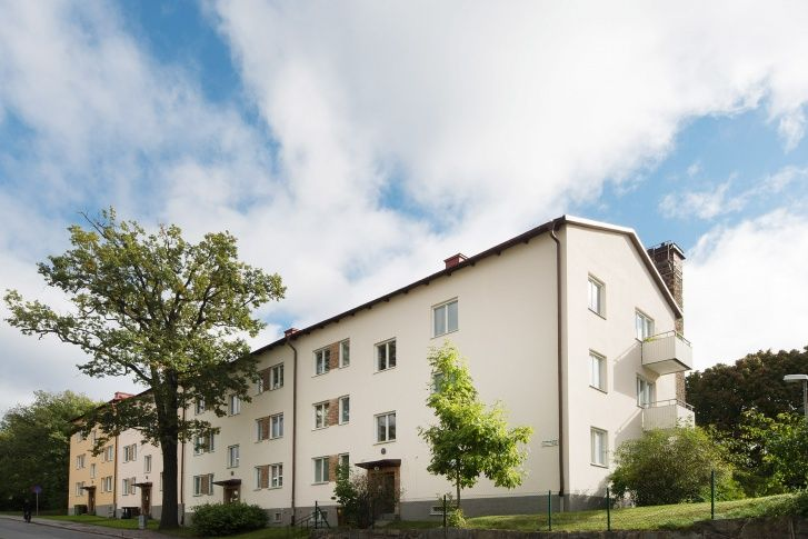 Notar - Tranebergsvägen 97, Bromma Traneberg