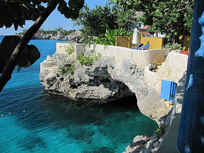 The Caves - Negril, Jamaica Resorts and Hotels