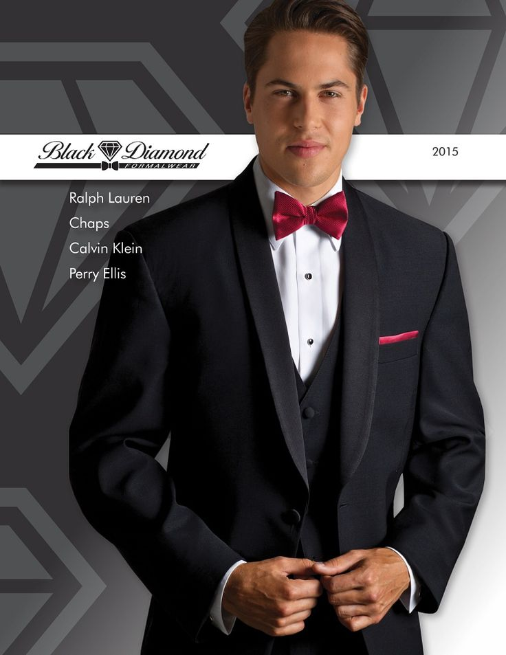 Black Diamond Formalwear is the value-priced alternative, from the industry leader in quality and customer satisfaction.