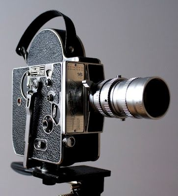 Specialized in testing bolex 16mm cameras the the New School Film Office and checking other film and production equipment! https://www.facebook.com/nsfilmoffice