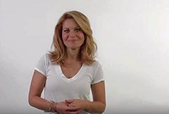 Candace Cameron-Bure Quotes This Scripture on the Dr. Oz Show While Sharing Her Battle with Eating Disorder, Protecting Her Children from It