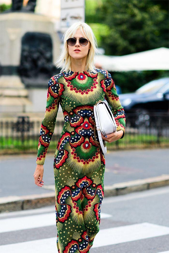 School summer dress zip