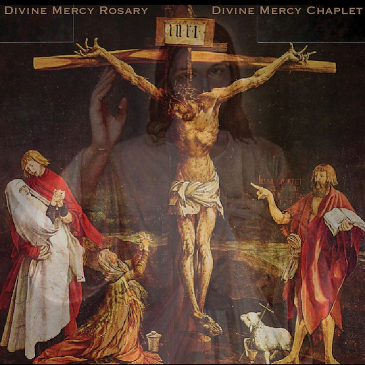 Great read:Divine Mercy Sunday Get ready for the Feast of The Divine Mercy!  Divine Mercy Sunday in 2015 is April 12th~~Rosary & Chaplet (audio) Download