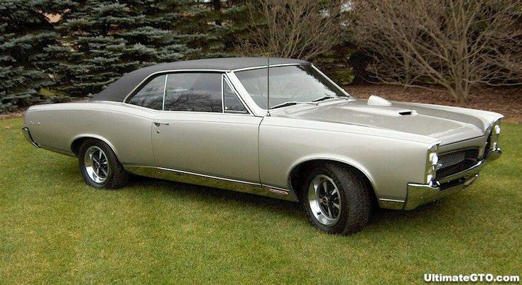 Muscle Cars Forever | Muscle cars, Pontiac gto, Classic cars