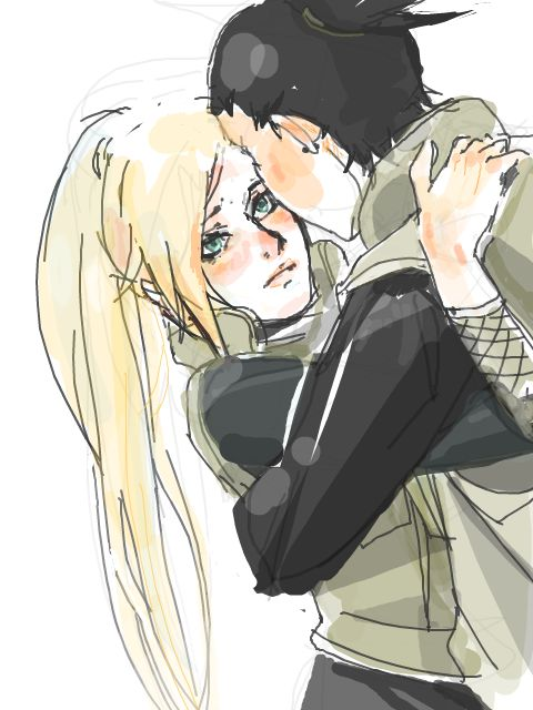 211 best Ino (Naruto) images on Pinterest | Naruto girls ...