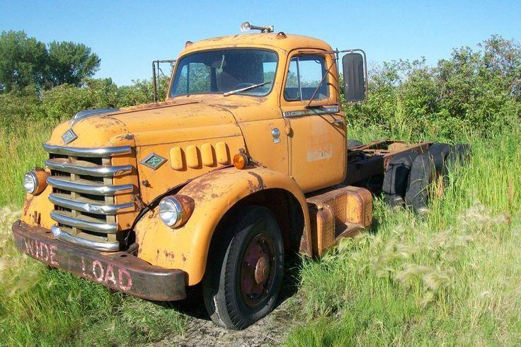 Diamond T Truck For Sale Australia >> Barn Finds Cars Trucks | Autos Post