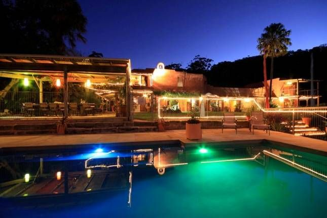 Indigal | Pacific Palms, NSW | Accommodation