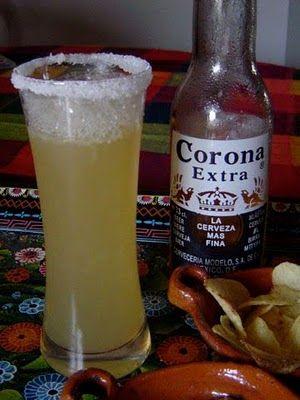 Tlazolcalli - cucina messicana tradizionale e ...: Michelada