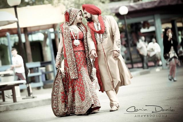 Wedding Photography Punjab