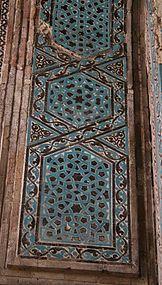 Sırçalı Medrese Çinileri Konya, 1242 - Selçuklu  Dönemin en önemli okullarından sayılan Sırçalı Medrese, 1242 yılında, Anadolu Selçuklu döneminde...