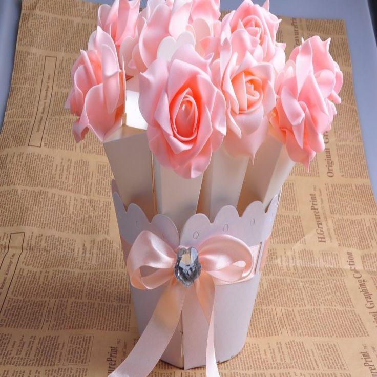 Свадебные конфеты коробка коробки подарочные коробки западной европы специальная среда розовый прекрасная принцесса личность особый творческий ( MA0028 )купить в магазине Gardenia Wedding Dress FactoryнаAliExpress