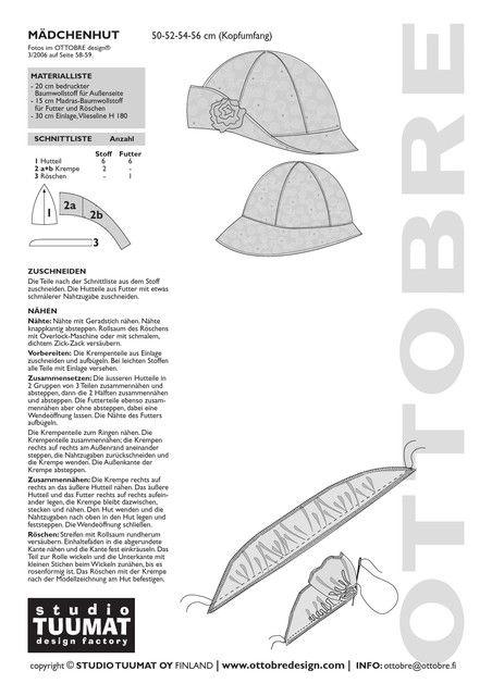 ottobre design pdf - Hľadať Googlom