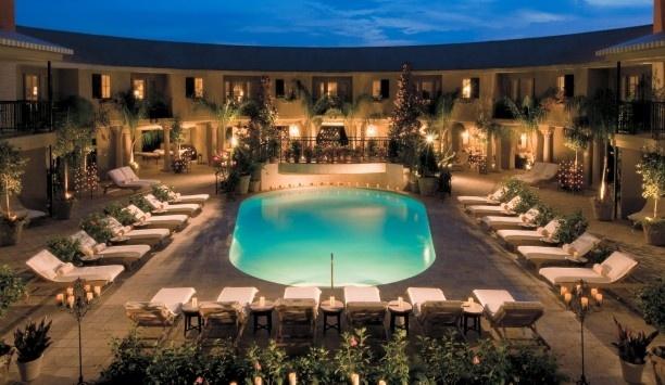 Hotel ZaZa Houston  Houston, Texas