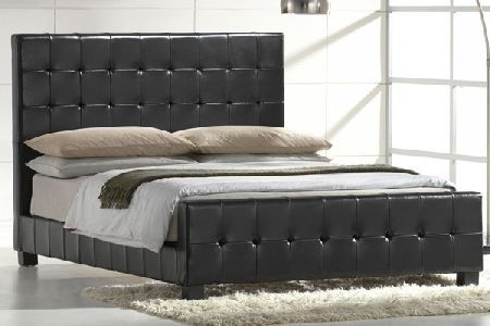 Bedworld Discount Mondo Leather Bed Frame Double 135cm The Mondo Leather Bed from Bedworld is a modern bed with a low foot end design. http://www.comparestoreprices.co.uk/bedroom-furniture/bedworld-discount-mondo-leather-bed-frame-double-135cm.asp