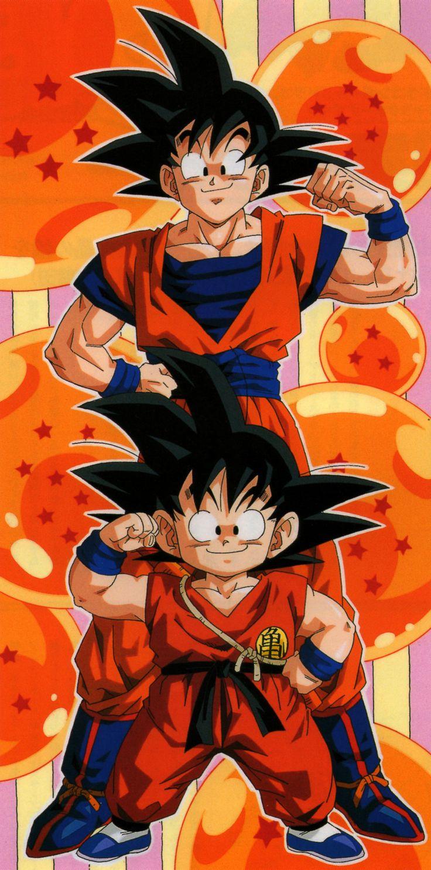 #Goku #Saiyajin