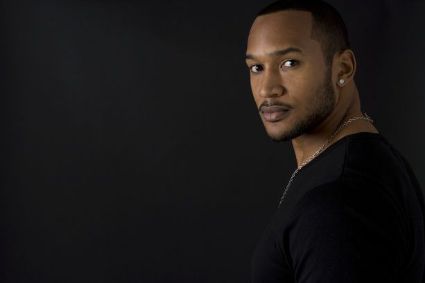 Henry Simmons henry simmons movies and tv shows