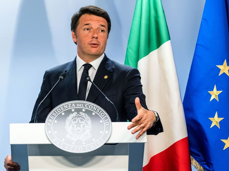 What will Italy's referendum mean for the euro?