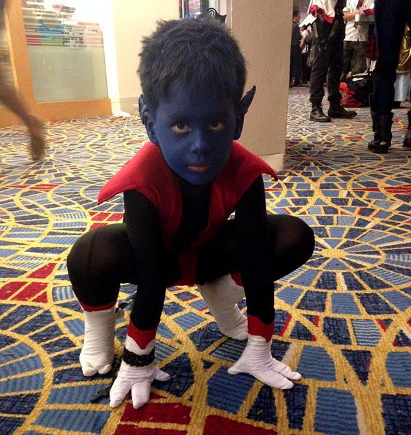 The Best Cosplay from Dragon Con 2014