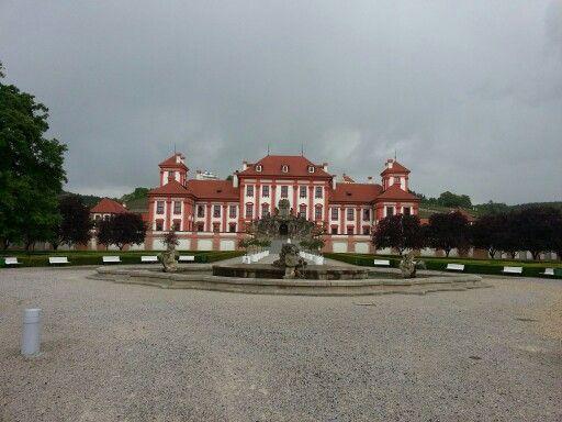 Troya Palace