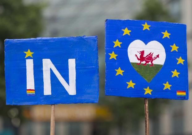 Wales has changed its mind over Brexit and would now vote to stay in the EU, poll finds