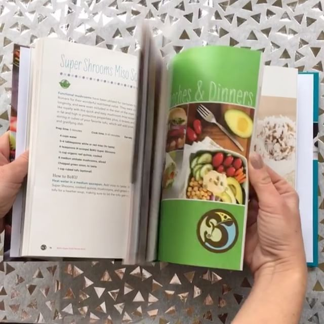 90 best boku super products images on pinterest super food recipe book forumfinder Choice Image